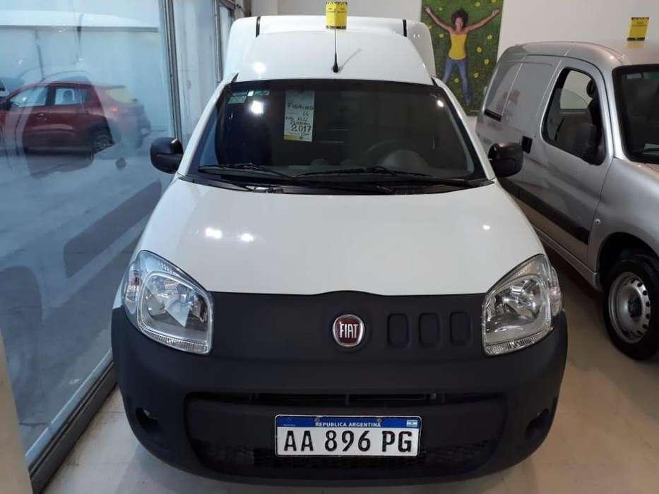 Fiat Fiorino 2017 - 25000 km