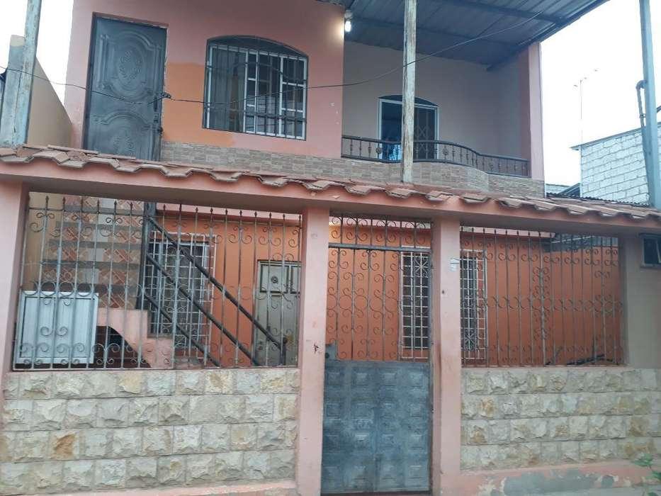 Casa de 2 Pisos