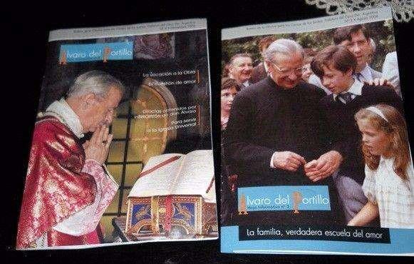Revista Boletin Opus Dei Del Año 2006