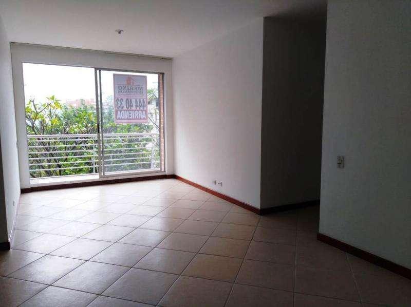 Cod. ABMER204647 <strong>apartamento</strong> En Arriendo En Medellin Castropol