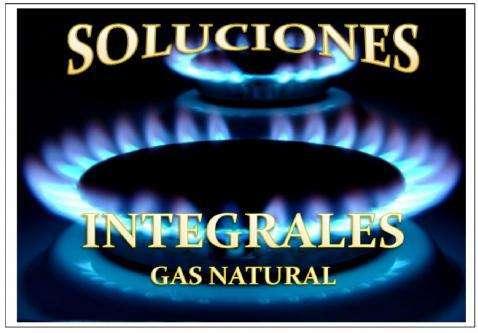 MANTENIMIENTO Y REPARACIÓN DE ESTUFAS A GAS Y HORNOS DE EMPOTRAR
