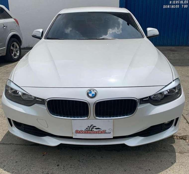 BMW Otros Modelos 2013 - 65000 km