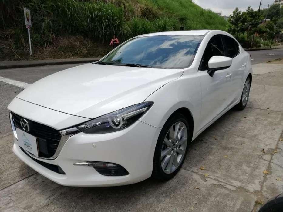 Mazda 3 2018 - 44000 km