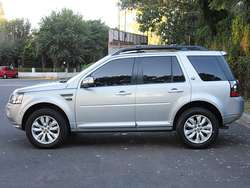Land Rover Freelander 2 Hse 4wd At 2013