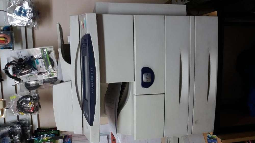 Vendo linda copiadora <strong>impresora</strong> XEROX