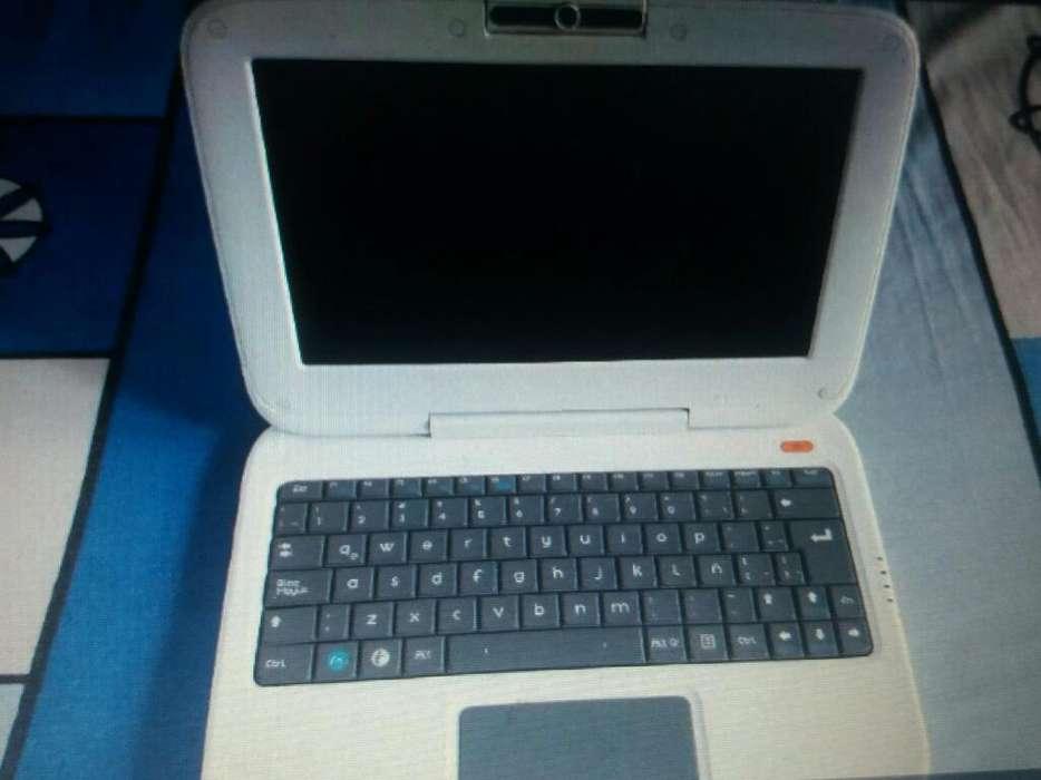 Laptop Canaima Perfecto Estado