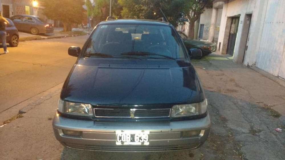 Hyundai Galloper 1999 - 1111 km