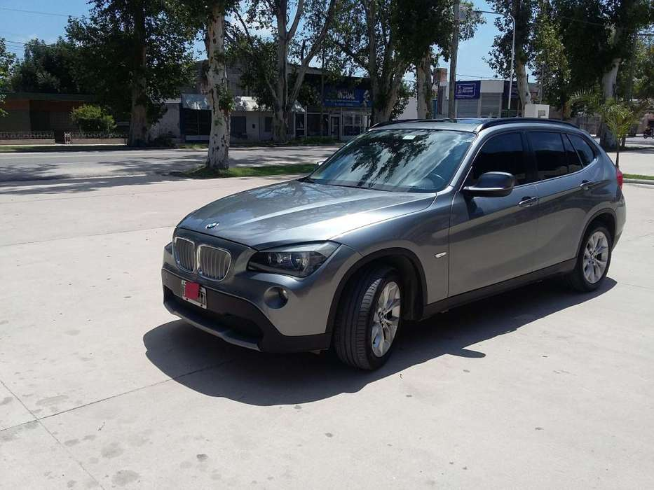 <strong>bmw</strong> X1 2010 - 130000 km