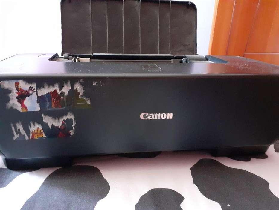 Vendo Impresora Canon Ip 1900