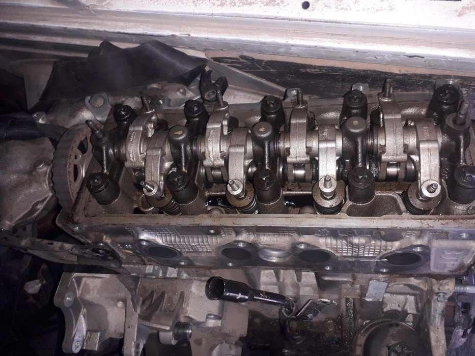 Repuestos Peugeot Parner Naftera