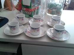 Tasas de café antiguas!!!!!!!