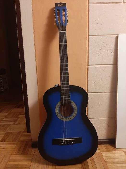 Guitarra Acústica Sbt