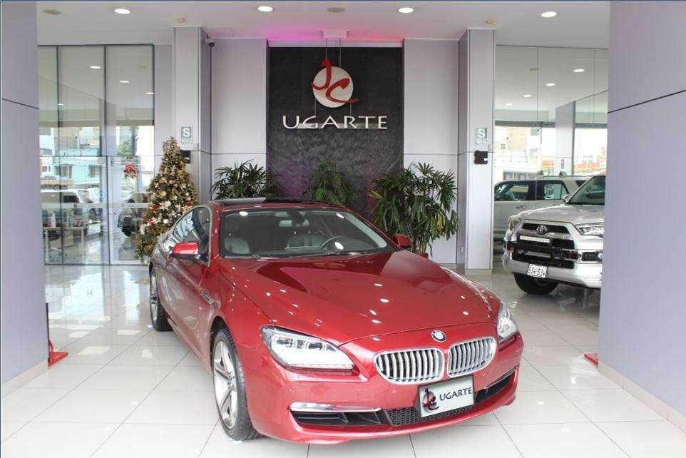 BMW M6 2012 - 36582 km