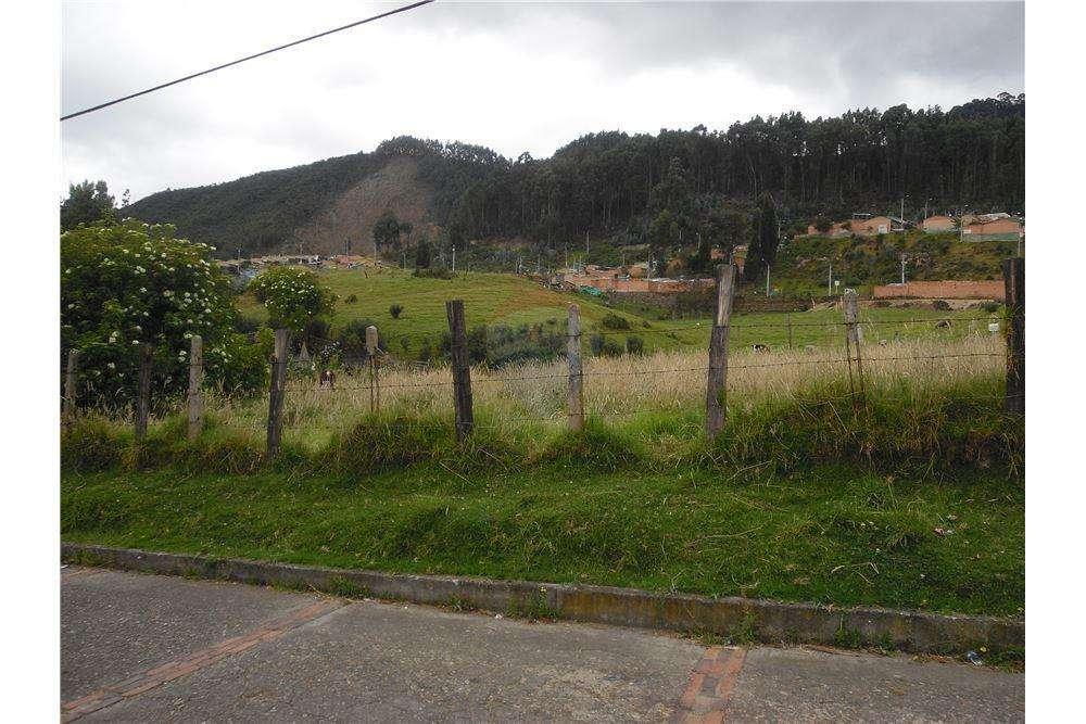 Venta Lote Los Coclíes Zipaquirá, Cundinamarca