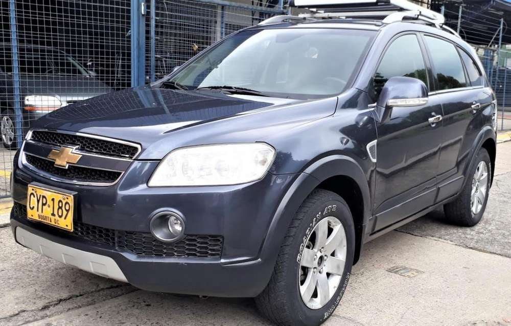 Chevrolet Captiva 2008 - 157000 km