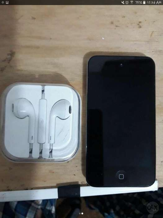 iPod Touch 4g 32 Gb