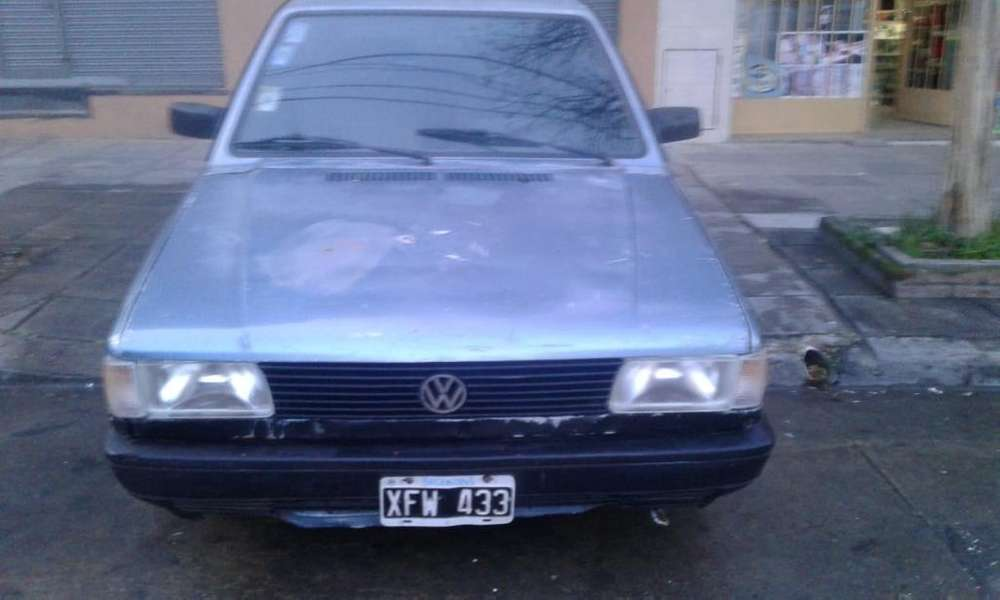 <strong>volkswagen</strong> Gol 1991 - 100000 km