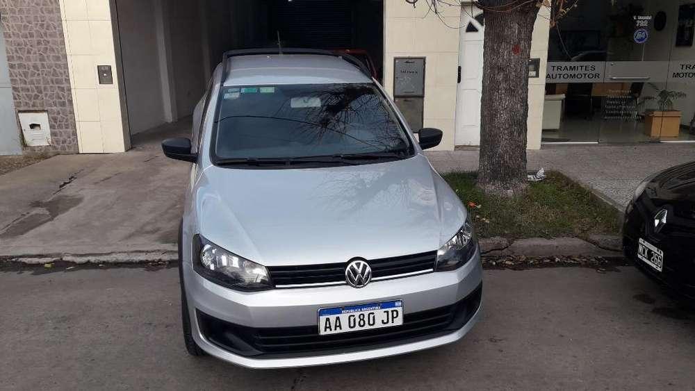 Volkswagen Saveiro 2016 - 50000 km