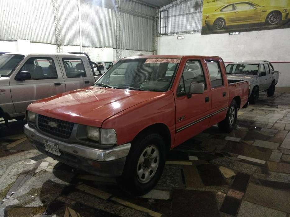 Chevrolet Luv 1994 - 1000 km