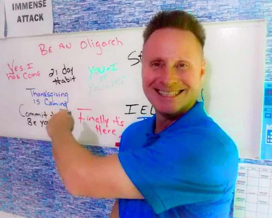 Virtual English Classes from el Gringo de EEUU