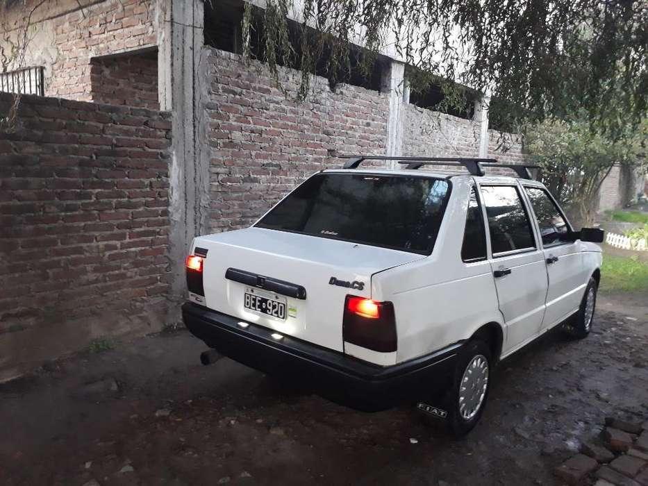 Fiat Duna 1998 - 3244455 km