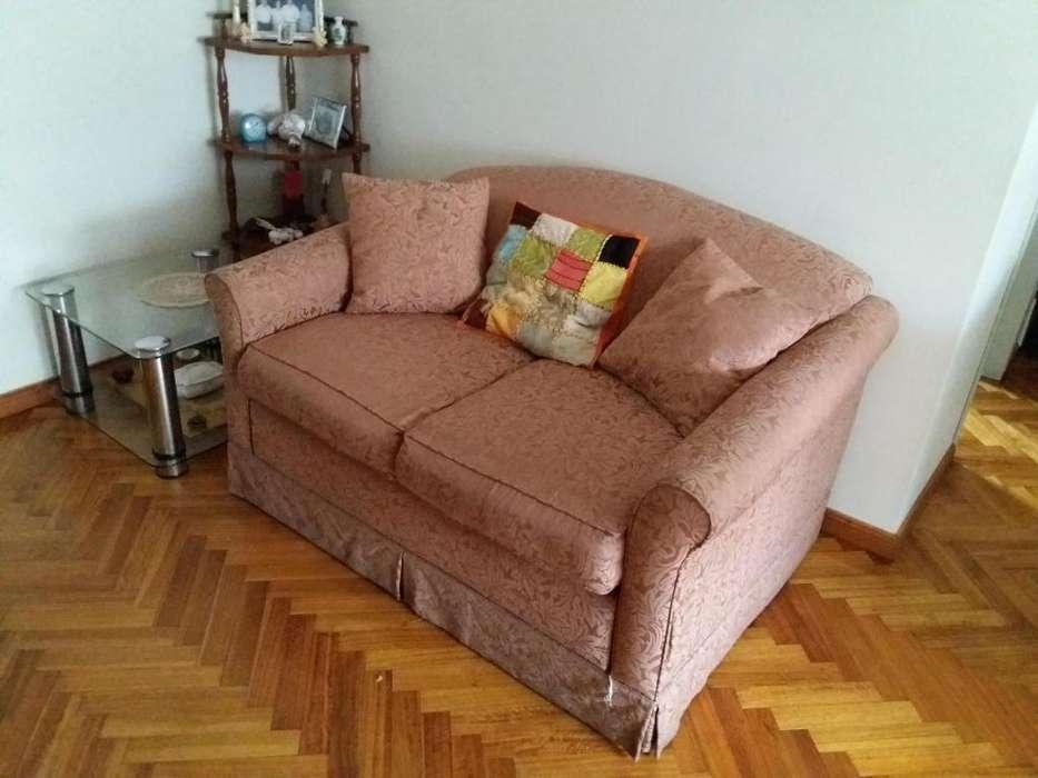 Sofa Cama de 2 Cuerpos