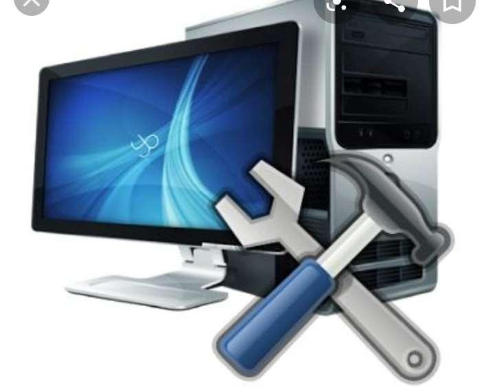 Reparacin y mantenimiento de computadores