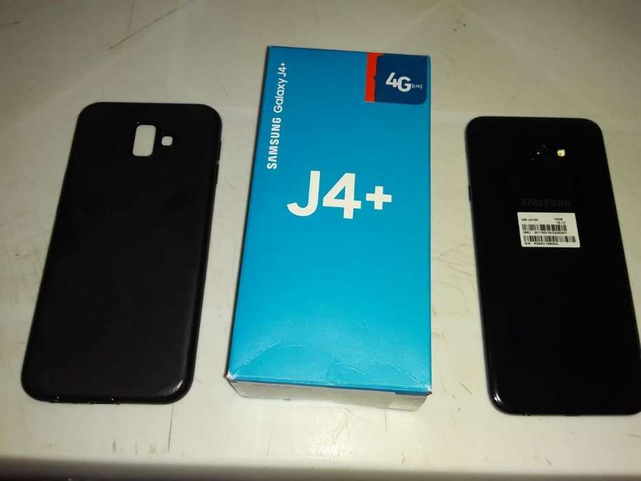 Se Vende J4 Plus 10/10 Imei Original