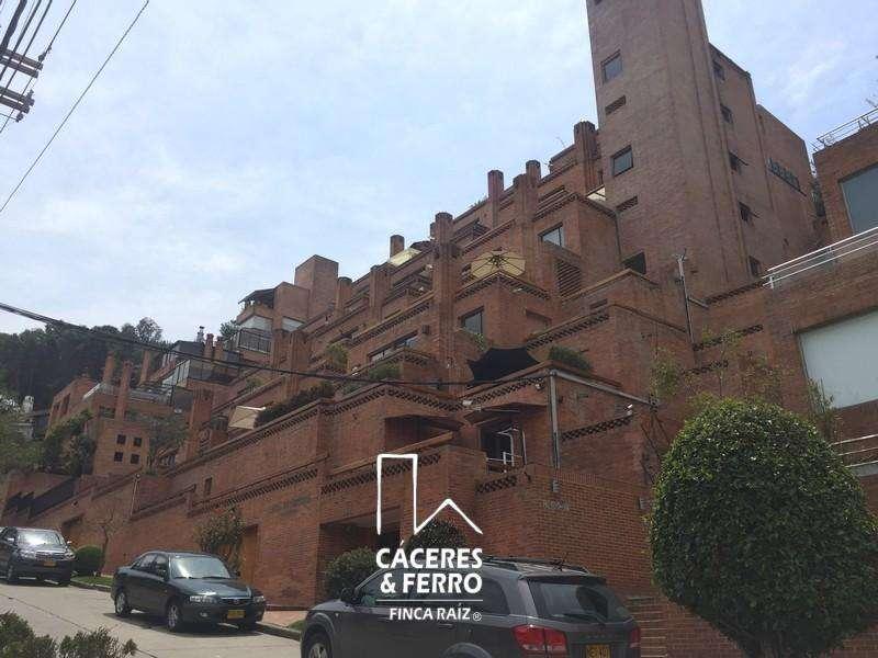Apartamento En Arriendo En Bogota Santa Ana Oriental-Usaquén Cod. ABCYF21363