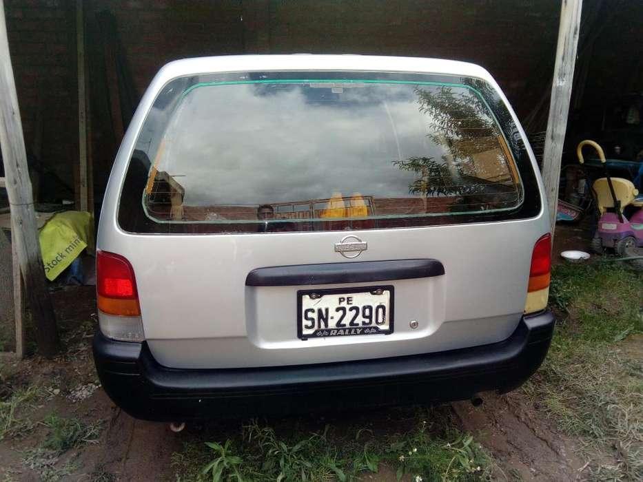 Nissan Ad Wagon 1998 - 140000 km