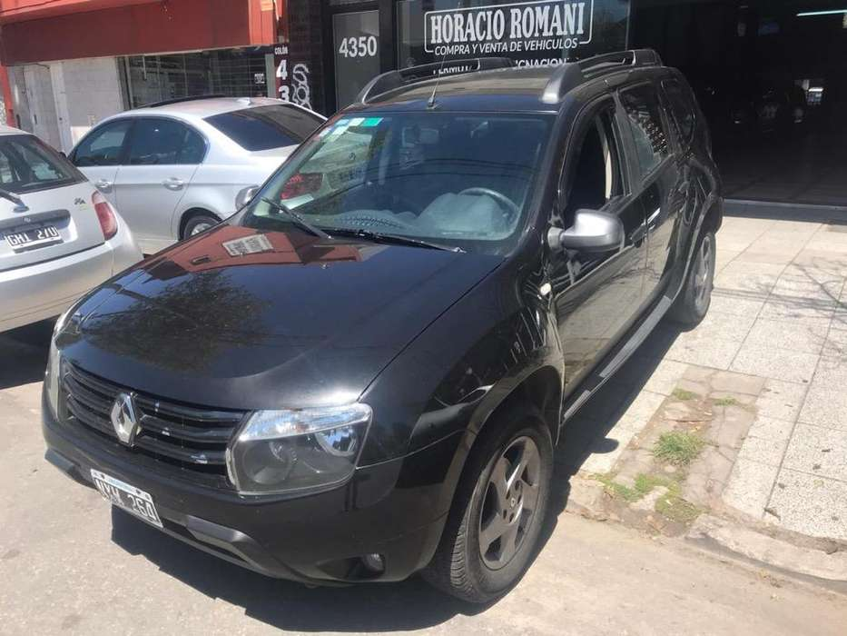 <strong>renault</strong> Duster 2014 - 135000 km