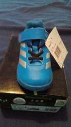 Zapatillas Adidas para Niño Talla 22