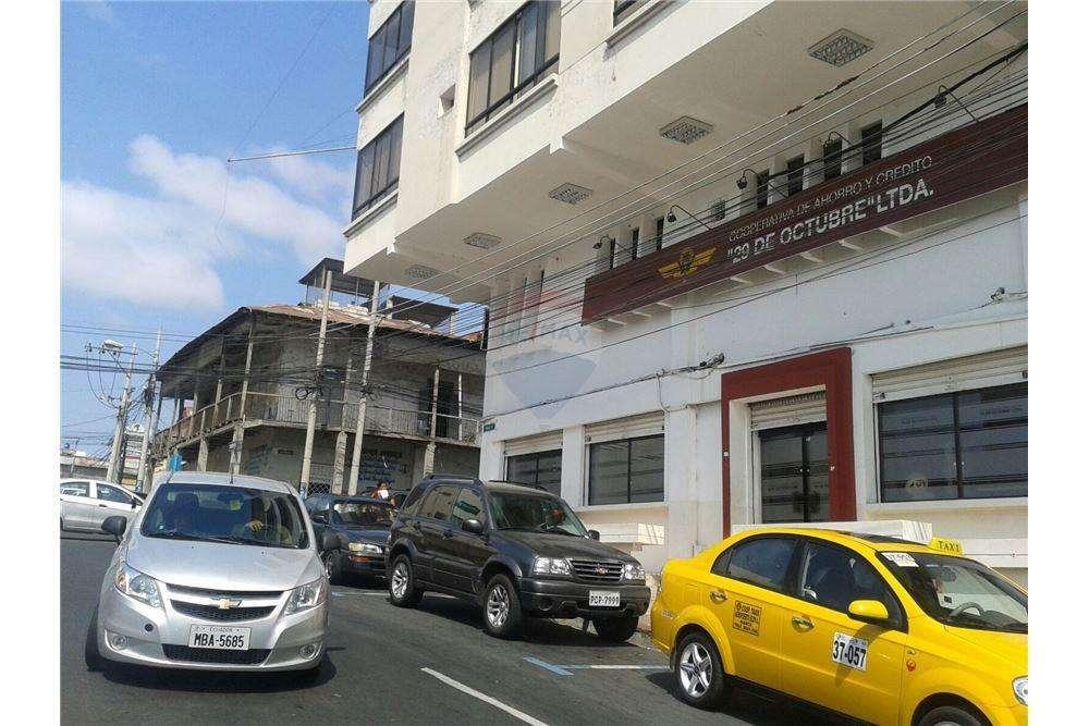 Edificio en Venta en Manta/Manabí Ecuador