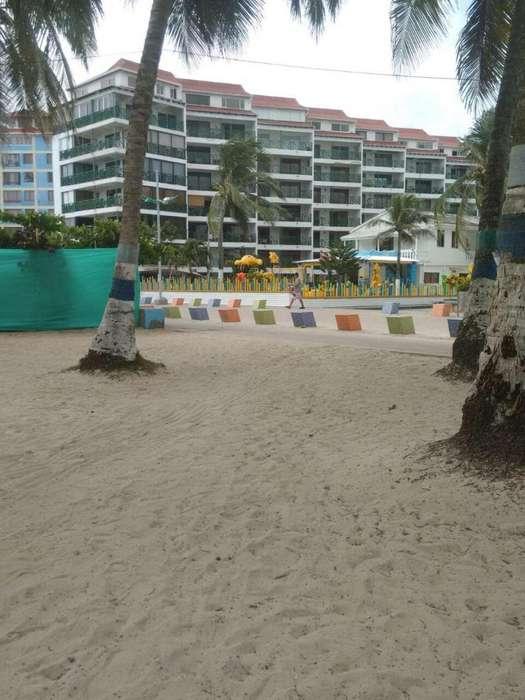 ALQUILER DE <strong>apartamento</strong>S vacacionales SAN ANDRES ISLA en HANSA CORAL apts. 210 y 608 y en el HANSA REEF el 207