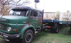 Vendo Todo Los Tre Camion Y 2 Semi