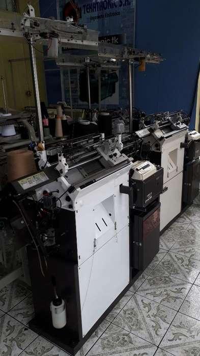 5 Maquinas Electrónicas para Tejer Guant