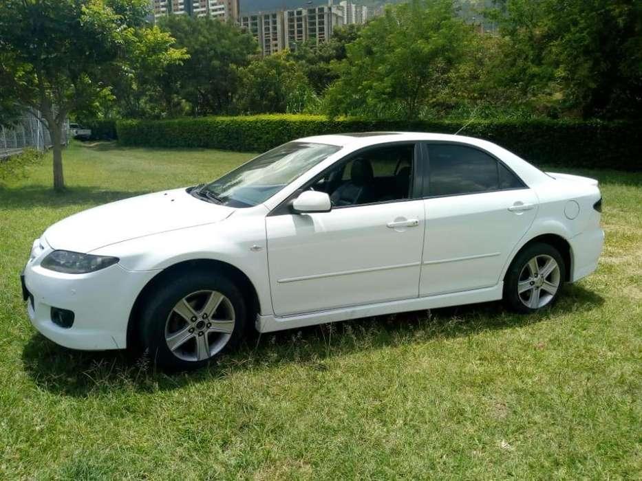 Mazda Mazda 6 2007 - 139000 km