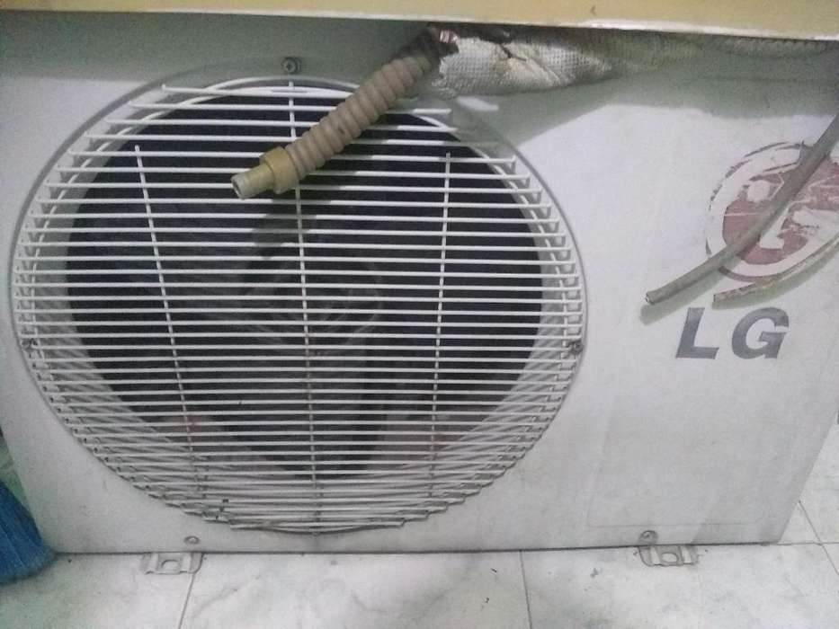 Aire Marca Lg de 12000 Btu