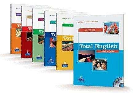 COLECCIONES DE LIBROS PARA CLASES DE INGLES