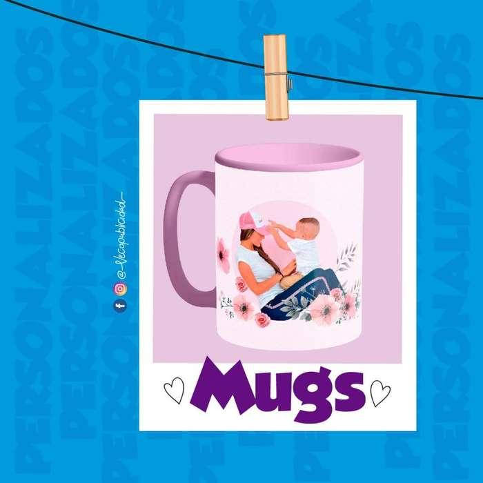 mugs personalizados dia del padre regalos empresas mes de la madre vasos tazas termos pocillos