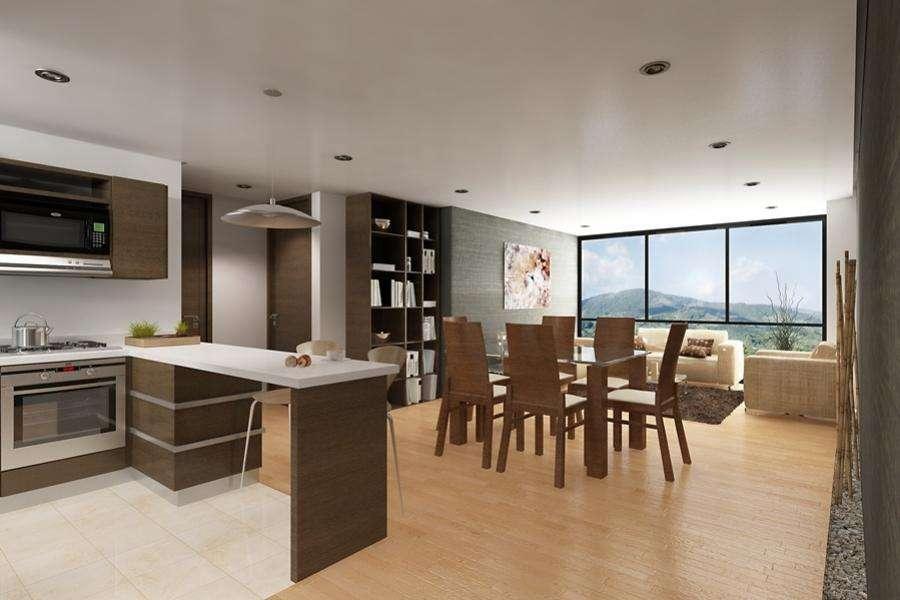 Apartamento en venta norte de Armenia 2000-267 - wasi_328905