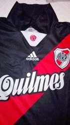 VENDO CAMISETA DE RIVER 1999 ORIGINAL