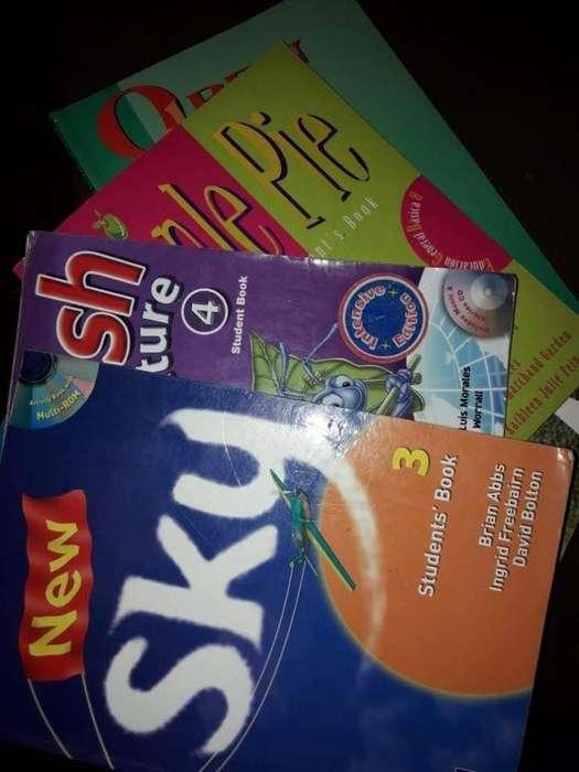 Libros Escolares Y Universitarios