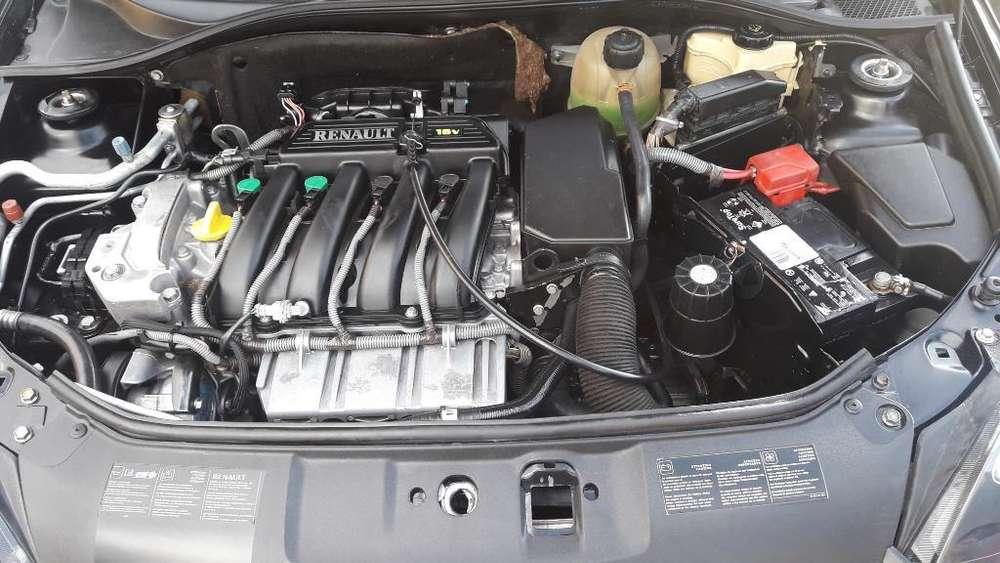 Renault Clio  2008 - 184000 km