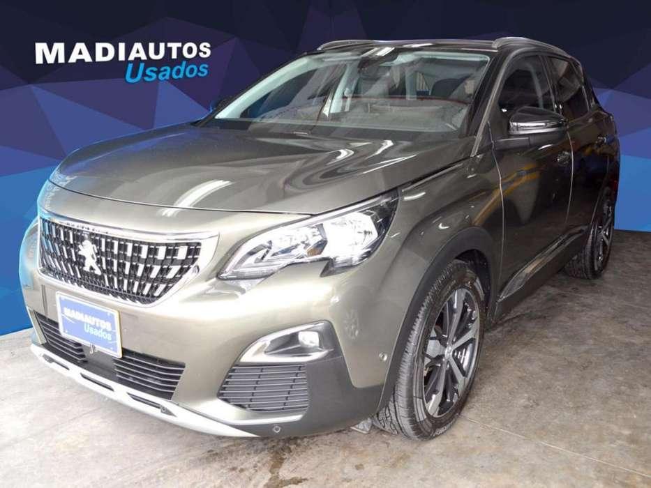 Peugeot 3008 2019 - 100 km