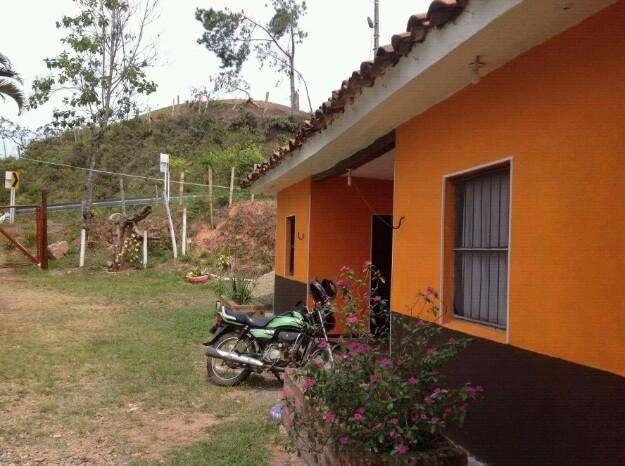 Vendo O Permuto Finca en Mondomo Cauca