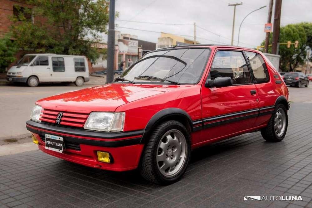 Peugeot 205 1994 - 165000 km