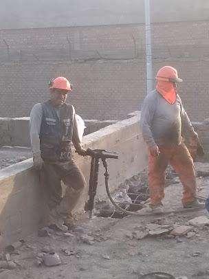 Demolición Y Remodelacion Saneamiento