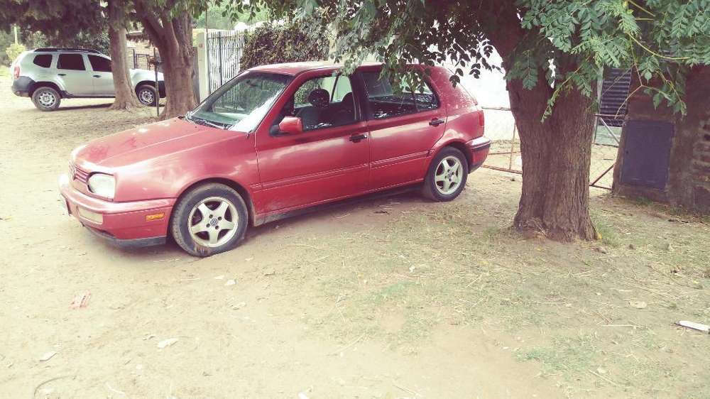 Volkswagen Golf 1997 - 170000 km