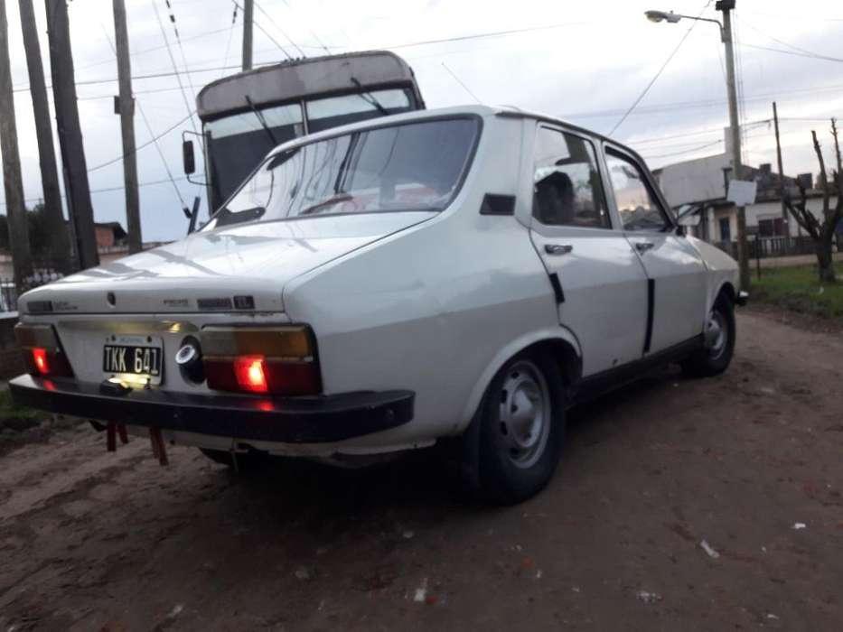 Renault R12 1987 - 300000 km